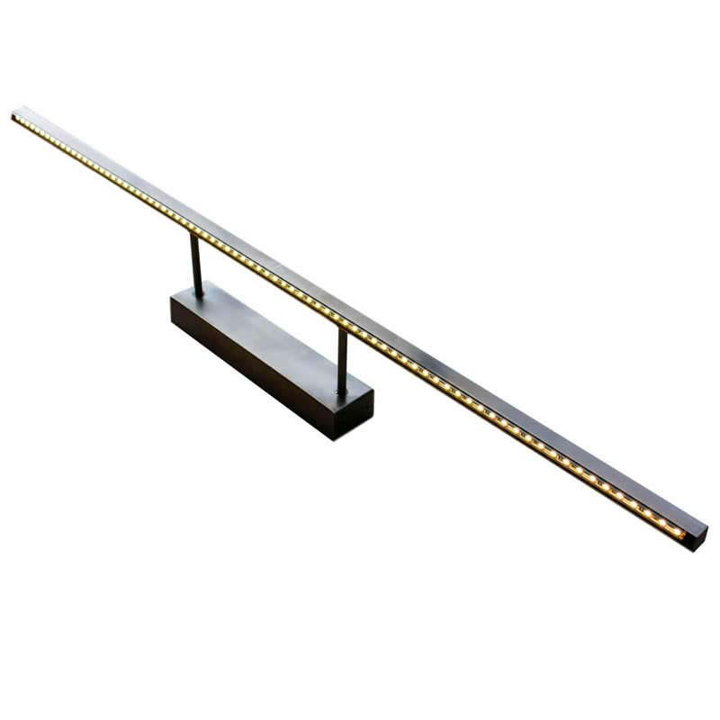 Aplique Led para cuadros NAXOS TABLE, 110cm, 10W, Blanco frío